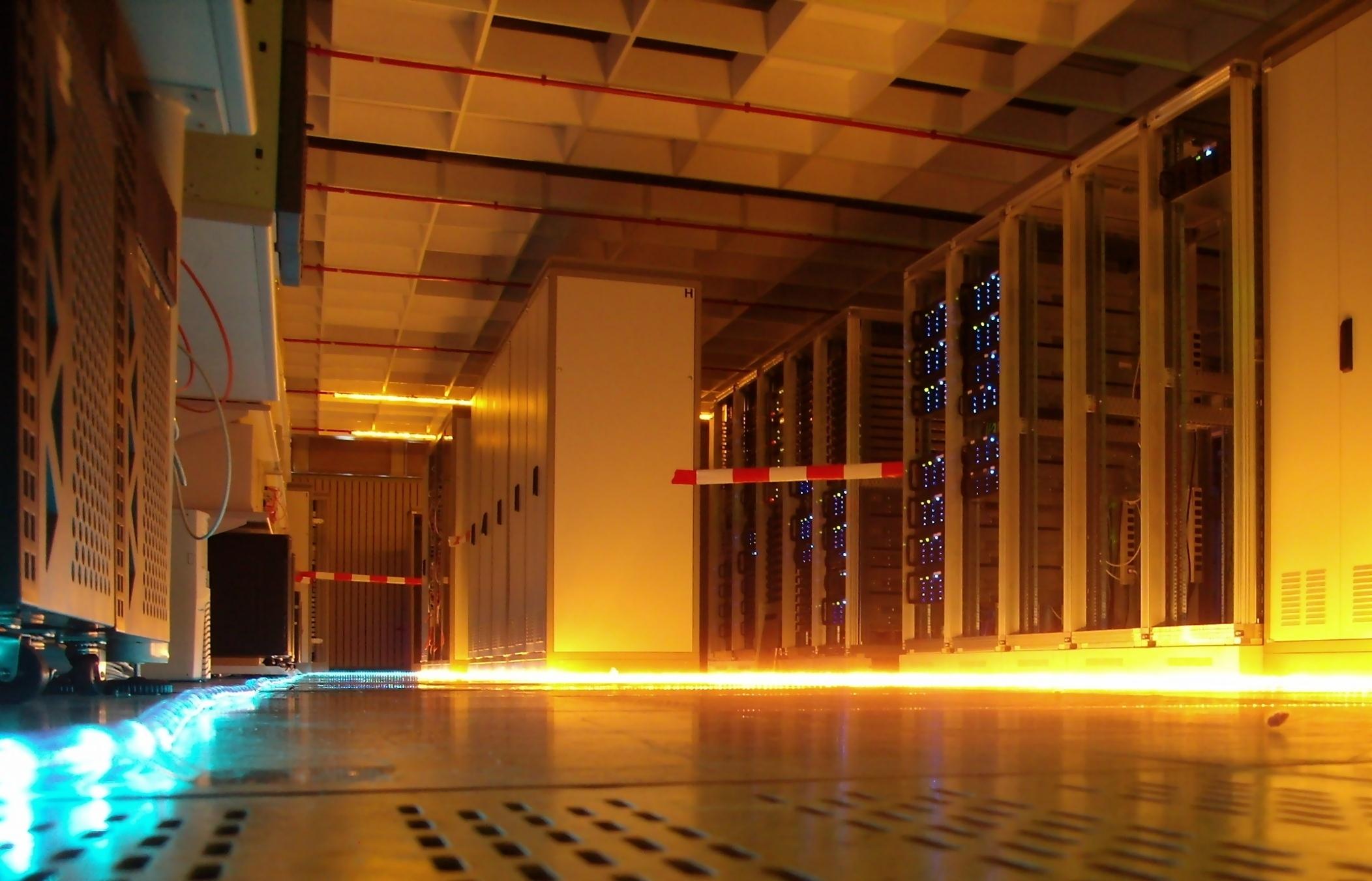 cpd servers